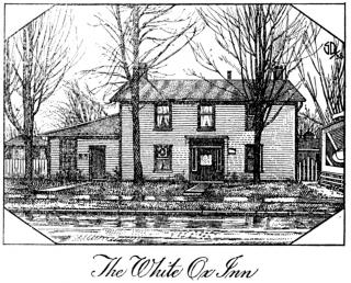 The White Ox Inn