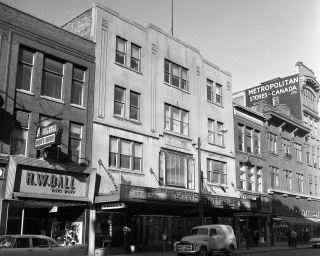 Kingsmill's department store photograph
