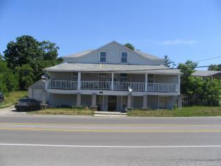 Siddall House