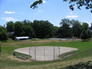 Doidge Park